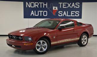 2009 Ford Mustang Pony PKG in Dallas, TX 75247