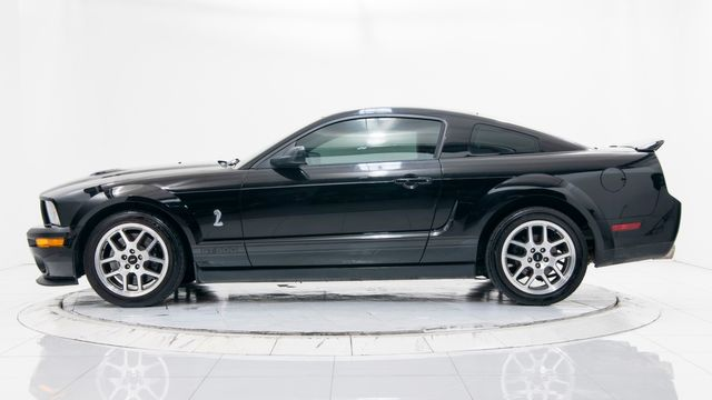 2009 Ford Mustang Shelby GT500 in Dallas, TX 75229