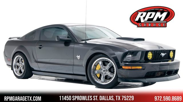 2009 Ford Mustang GT Premium with Many Upgrades