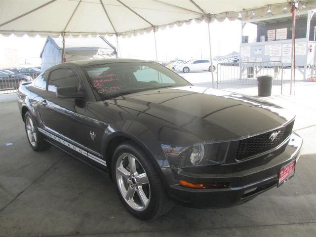 2009 Ford Mustang Gardena, California 3