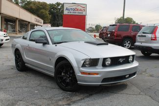 2009 Ford MUSTANG GT in Mableton, GA 30126