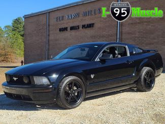 2009 Ford Mustang GT Premium in Hope Mills, NC 28348