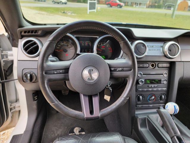 2009 Ford Mustang Shelby GT500 in Hope Mills, NC 28348