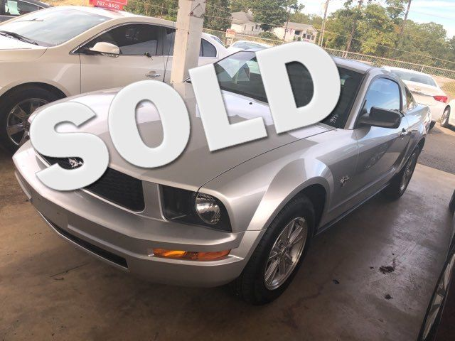 2009 Ford MUSTANG  - John Gibson Auto Sales Hot Springs in Hot Springs Arkansas
