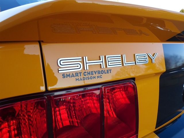 2009 Ford Mustang Shelby GT500 Madison, NC 16