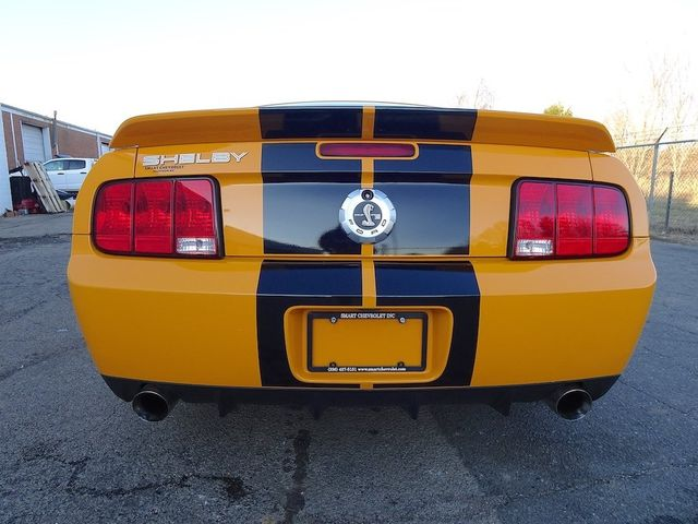 2009 Ford Mustang Shelby GT500 Madison, NC 3