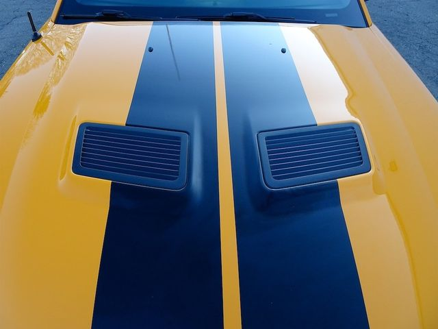 2009 Ford Mustang Shelby GT500 Madison, NC 40