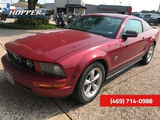 2009 Ford Mustang in McKinney Texas, 75070