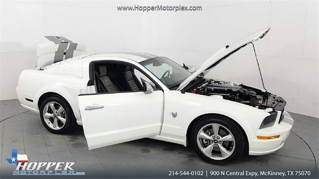 2009 Ford Mustang GT Premium in McKinney Texas, 75070