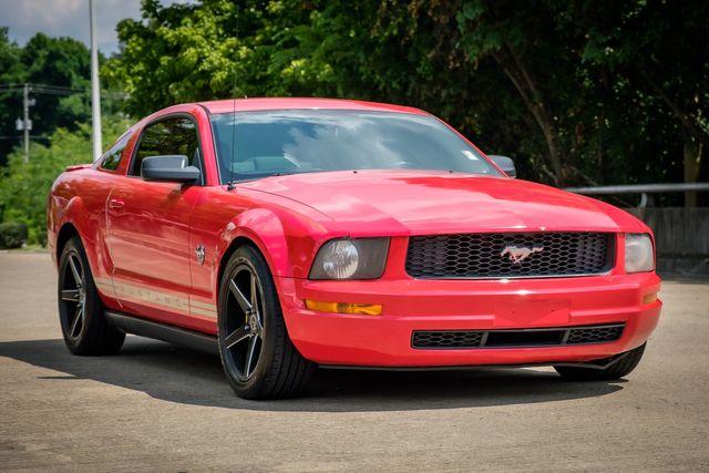 2009 Ford Mustang Premium in Memphis, TN 38115