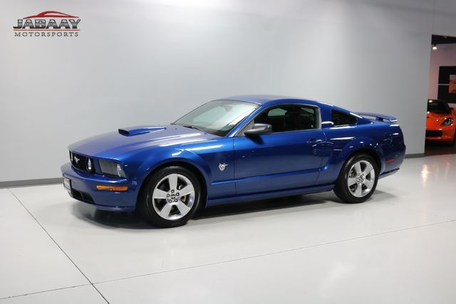 2009 Ford Mustang GT Merrillville, Indiana 30