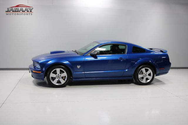 2009 Ford Mustang GT Merrillville, Indiana 31