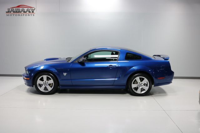 2009 Ford Mustang GT Merrillville, Indiana 32
