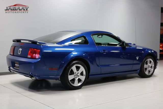 2009 Ford Mustang GT Merrillville, Indiana 4
