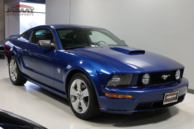 2009 Ford Mustang GT Merrillville, Indiana 6