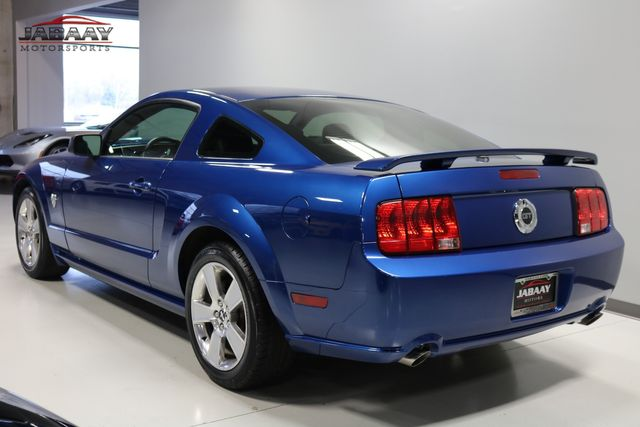 2009 Ford Mustang GT Merrillville, Indiana 2