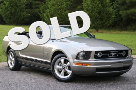 2009 Ford Mustang Premium  in Mansfield