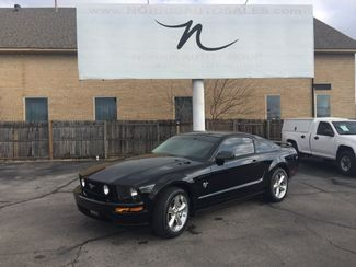 2009 Ford Mustang GT   Oklahoma City, OK   Norris Auto Sales (I-40) in Oklahoma City OK