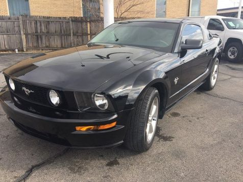 2009 Ford Mustang GT | Oklahoma City, OK | Norris Auto Sales (I-40) in Oklahoma City, OK