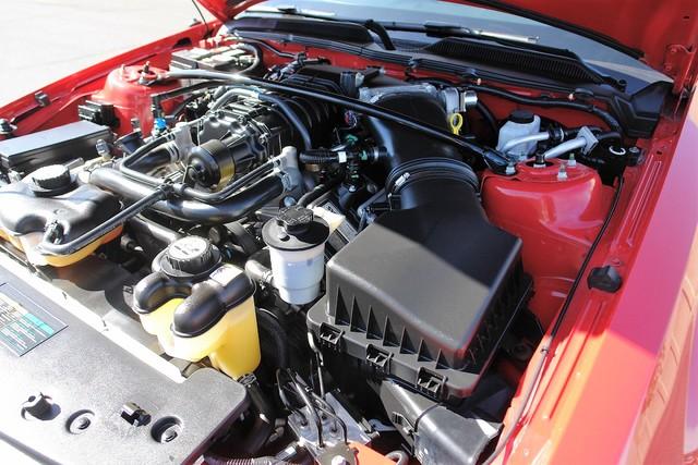 2009 Ford Mustang Shelby GT500 Phoenix, AZ 16