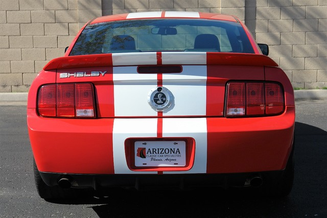 2009 Ford Mustang Shelby GT500 Phoenix, AZ 19
