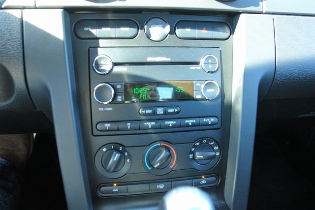 2009 Ford Mustang Shelby GT500 Phoenix, AZ 27