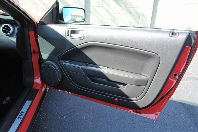 2009 Ford Mustang Shelby GT500 Phoenix, AZ 28