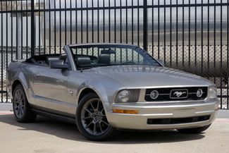 2009 Ford Mustang Premium* Leather* EZ Finance** | Plano, TX | Carrick's Autos in Plano TX