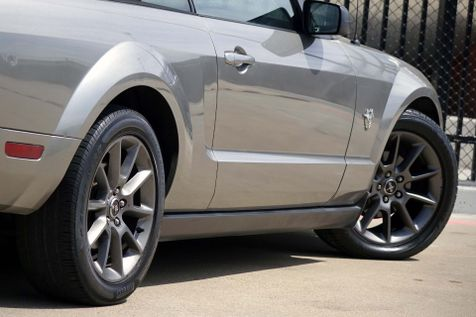 2009 Ford Mustang Premium* Leather* EZ Finance** | Plano, TX | Carrick's Autos in Plano, TX