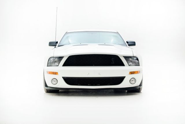 2009 Ford Mustang Shelby GT500 in Plano, TX 75075
