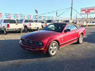 2009 Ford Mustang V6 Convertible in Shreveport LA, 71118