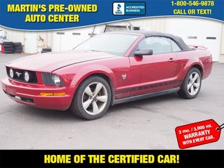2009 Ford Mustang V6 Deluxe in Whitman, MA 02382