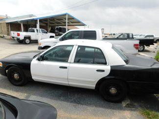 2009 Ford Police Interceptor   city TX  Randy Adams Inc  in New Braunfels, TX