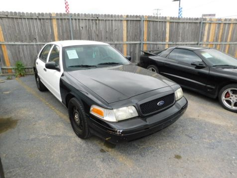 2009 Ford Police Interceptor  in New Braunfels