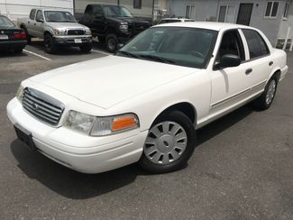 2009 Ford Police Interceptor Crown Victoria in San Diego, CA 92110