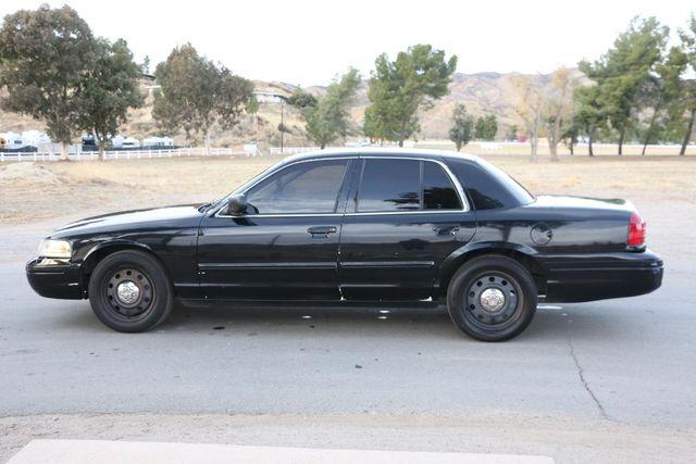 2009 Ford Police Interceptor Santa Clarita, CA 11