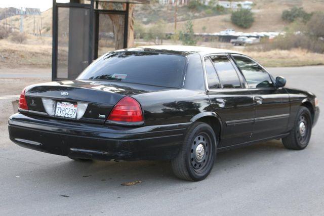 2009 Ford Police Interceptor Santa Clarita, CA 6