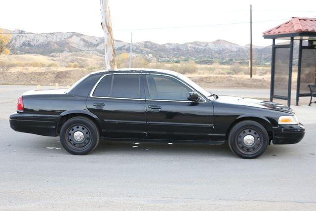 2009 Ford Police Interceptor Santa Clarita, CA 12