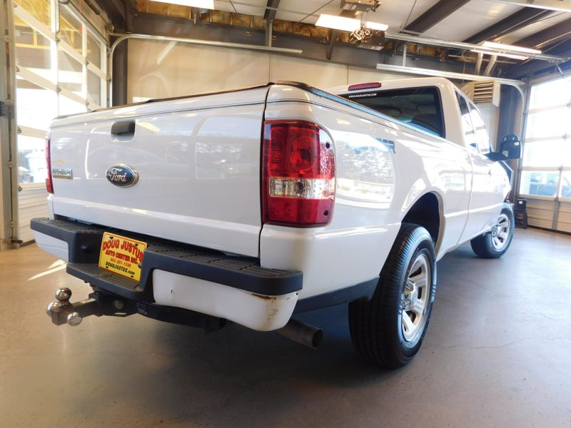 2009 Ford Ranger XL  city TN  Doug Justus Auto Center Inc  in Airport Motor Mile ( Metro Knoxville ), TN
