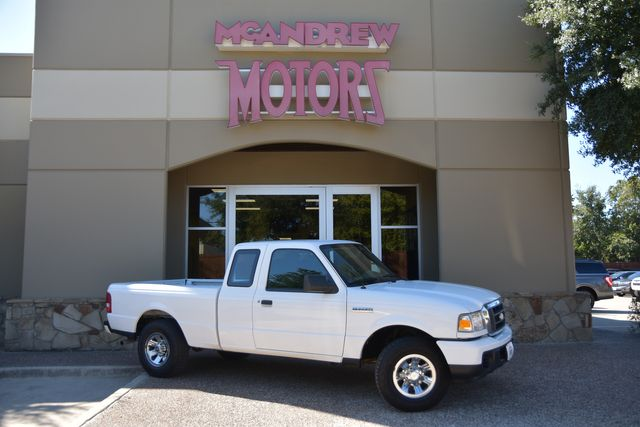 2009 Ford Ranger XL LOW MILES