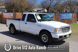 2009 Ford RANGER SUPER CAB in Austin, TX 78745