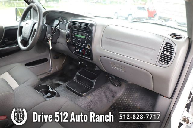 2009 Ford RANGER 4X4 Ext Cab Automatic in Austin, TX 78745