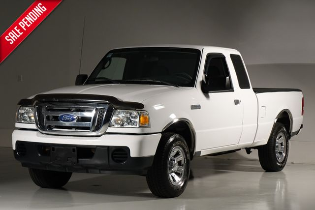 2009 Ford Ranger XLT Extended Cab Automatic in Dallas, Texas 75220