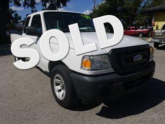 2009 Ford Ranger XL Dunnellon, FL