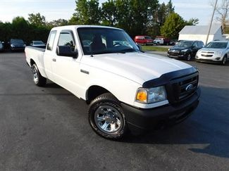 2009 Ford RANGER SUPER CAB in Ephrata, PA 17522