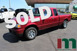 2009 Ford Ranger XLT 4x4 | Granite City, Illinois | MasterCars Company Inc. in Granite City Illinois