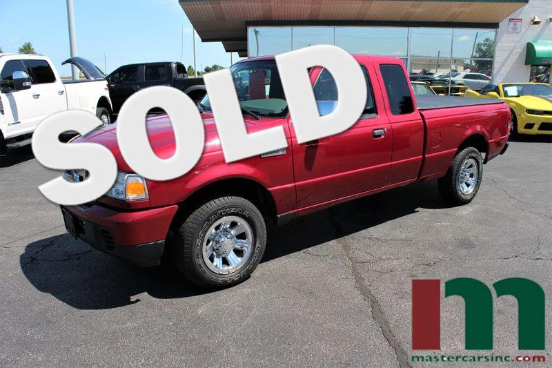 2009 Ford Ranger XLT   Granite City, Illinois   MasterCars Company Inc. in Granite City Illinois