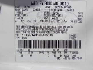 2009 Ford Ranger XL Hoosick Falls, New York 6