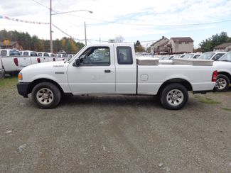 2009 Ford Ranger XL Hoosick Falls, New York