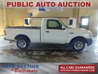 2009 Ford RANGER  | JOPPA, MD | Auto Auction of Baltimore  in Joppa MD